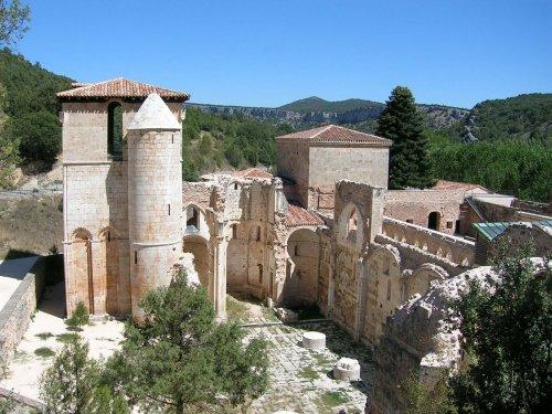 monasterio-de-san-pedro-de-arlanza